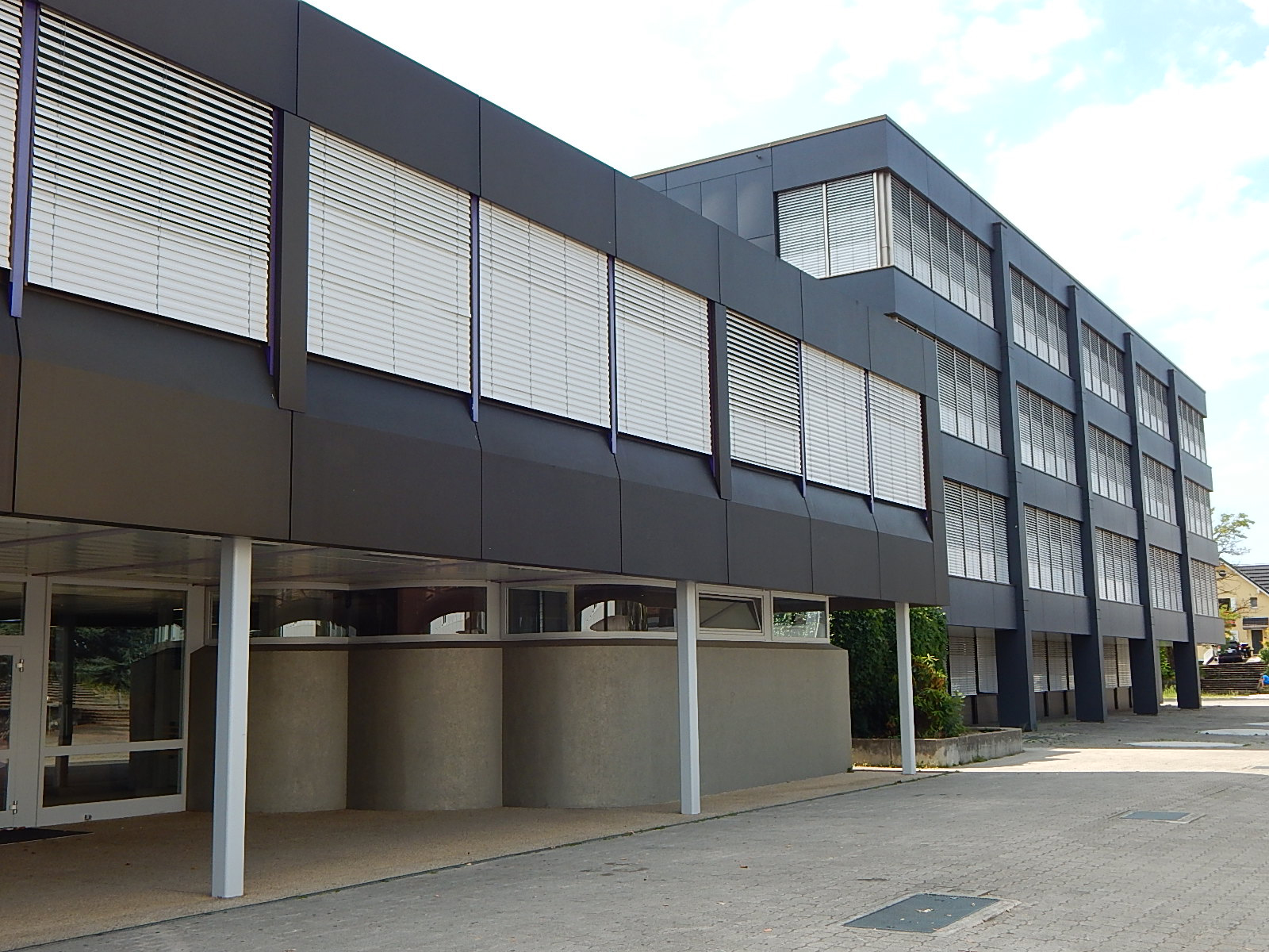 Collège du Martinet ABC