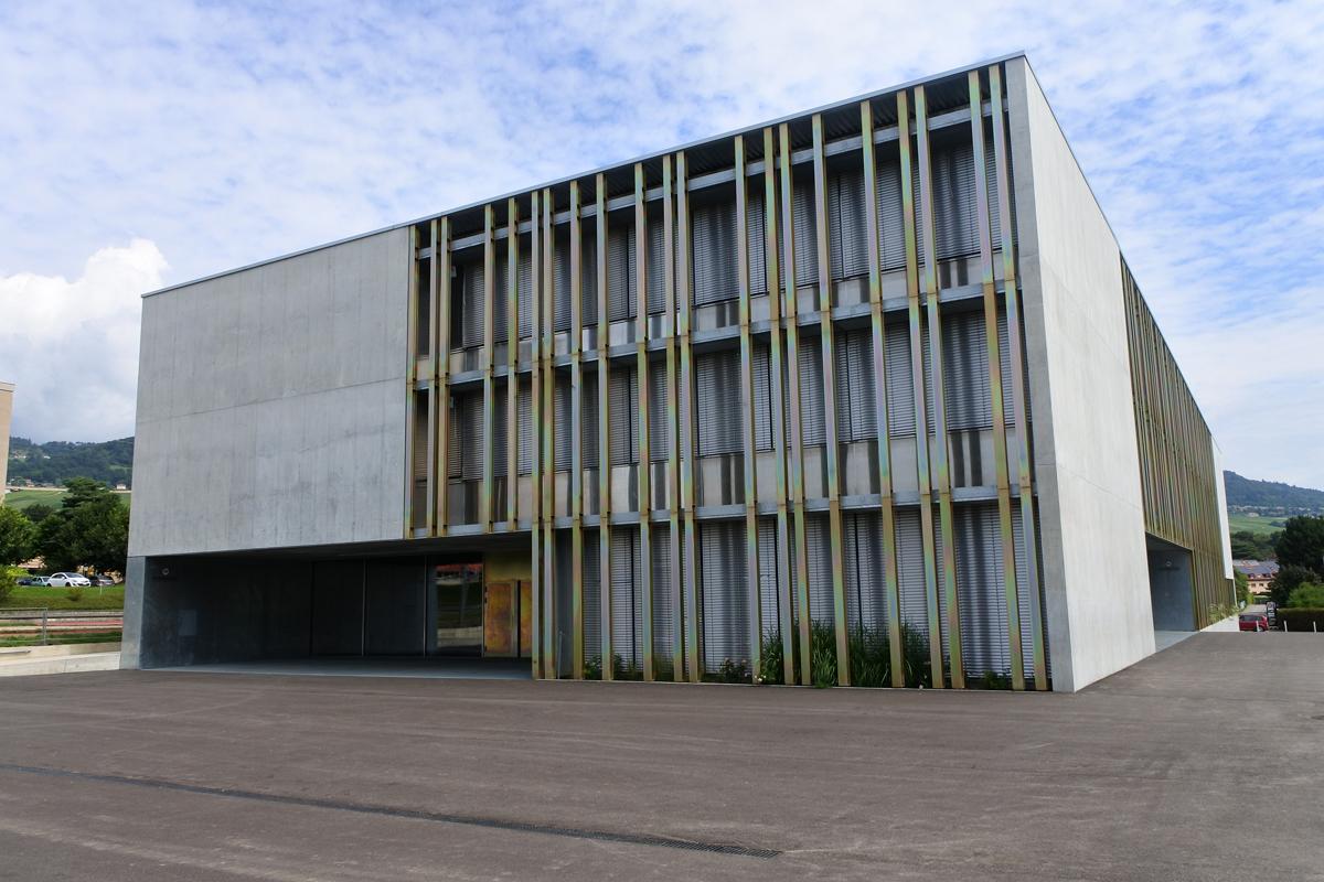 Collège du Martinet D